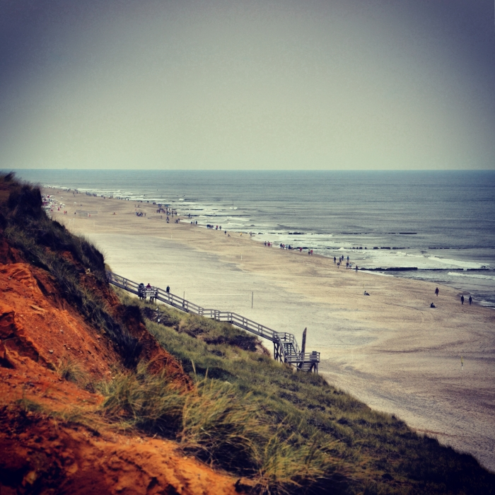Where Autumn Feels At Home The North Sea Island Of Sylt Anekdotique