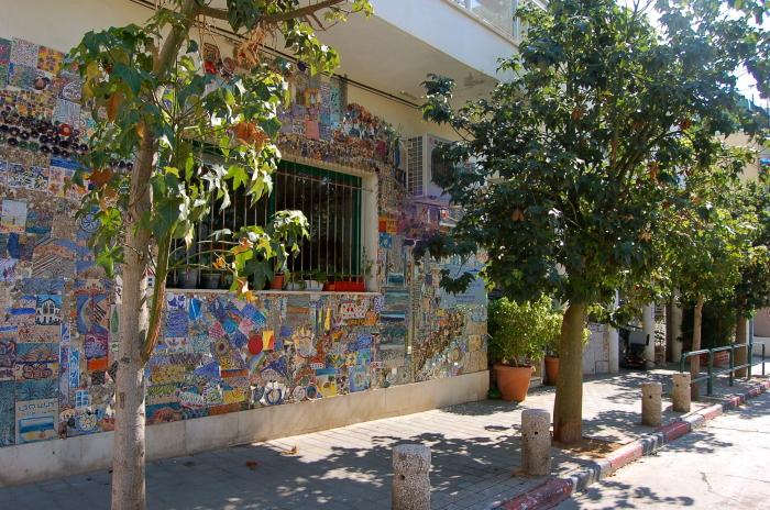 Jeminitisches Viertel