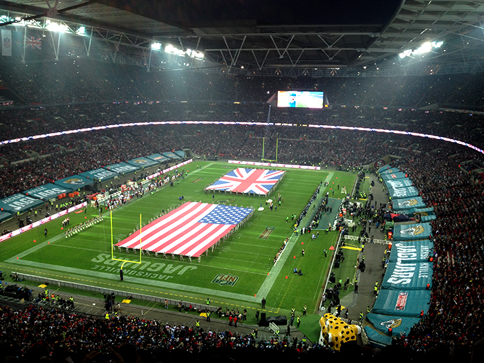 London American Football