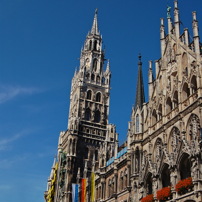 München_Quadrat