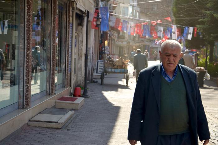 türkische schwarzmeerküste ordu