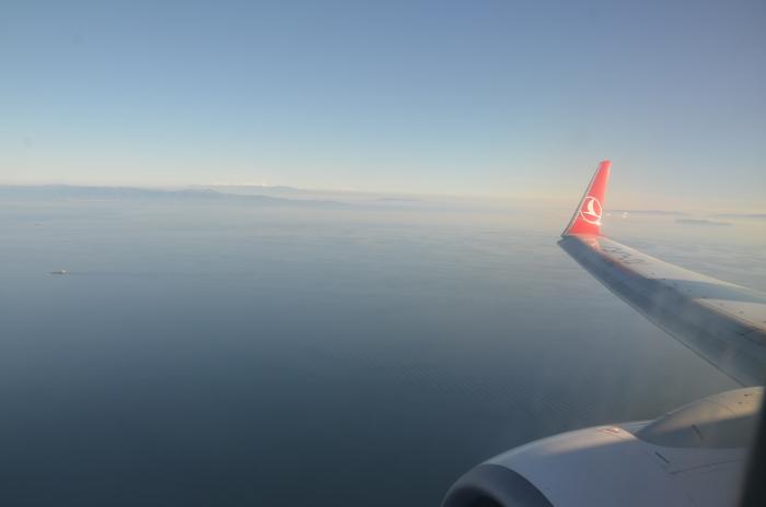 türkische schwarzmeerküste