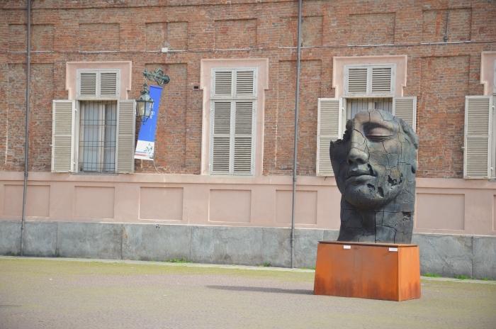 Kunst in Turin