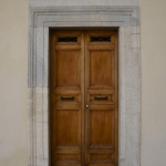 Doors of Rome