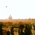 From Rome with Love – The Story Behind