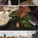Nordic cuisine at its best: The BROR restaurant in Copenhagen