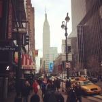 New York – an Instagram Diary: Part 2