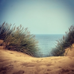Where autumn feels at home: the North Sea island of Sylt