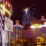 Crazy gamblers, huge buffets and lots of Bling Bling: Welcome to Macau