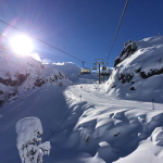 Tyrol in Austria: 5 days, 5 Tyrolean glaciers and 1000 impressions