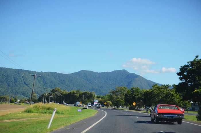 Reasons to visit Australia: a road trip