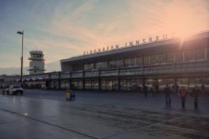 Dear Innsbruck Airport – a love letter
