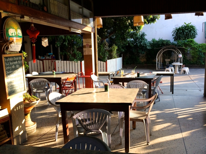 Chiang Mai Restaurant: Where to eat in Chiang Mai, Thailand