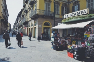 15 reasons to fall in love with Turin
