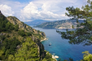 Turkish Aegean: Mecca for nature lovers