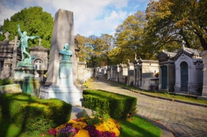 10 tips for a visit to the Pere Lachaise Cemetery in Paris