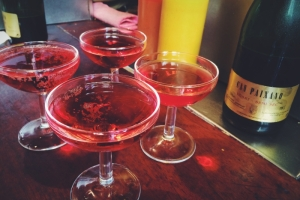 Barcelona Champagne Bar: ultimate Guide to Xampanyeria Cava Bar