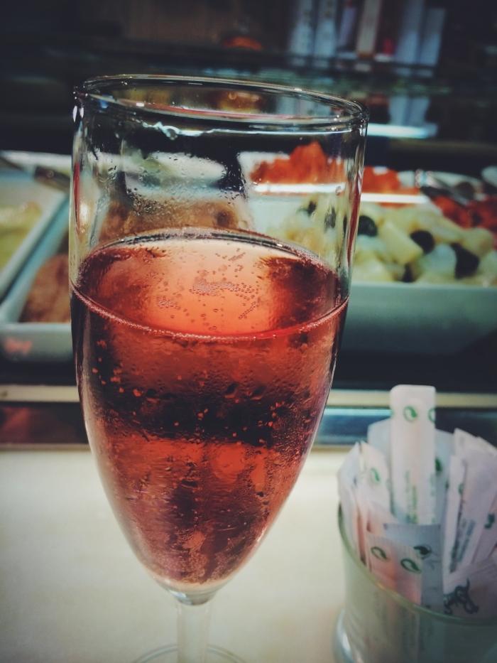 Barcelona Champagne Bar Xampanyeria Cava Bars Barcelona