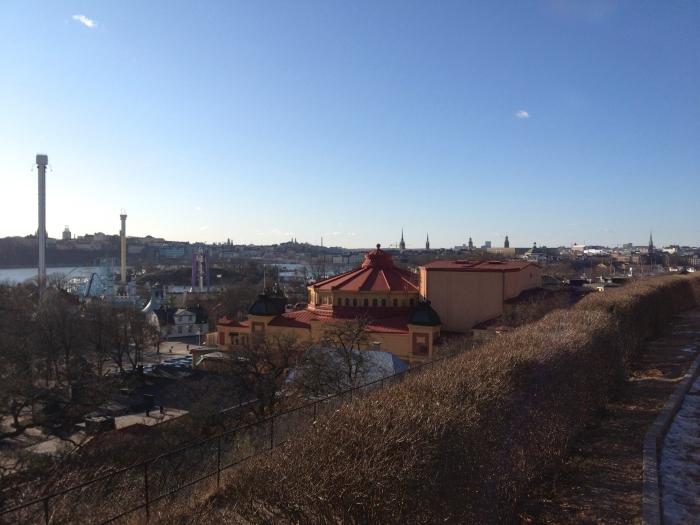 Stockholm Museum: Das Skansen Freilichtmuseum in Stockholm