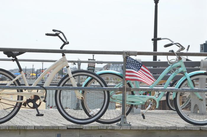 Ocean_Grove_Jersey_Shore_Fahrräder