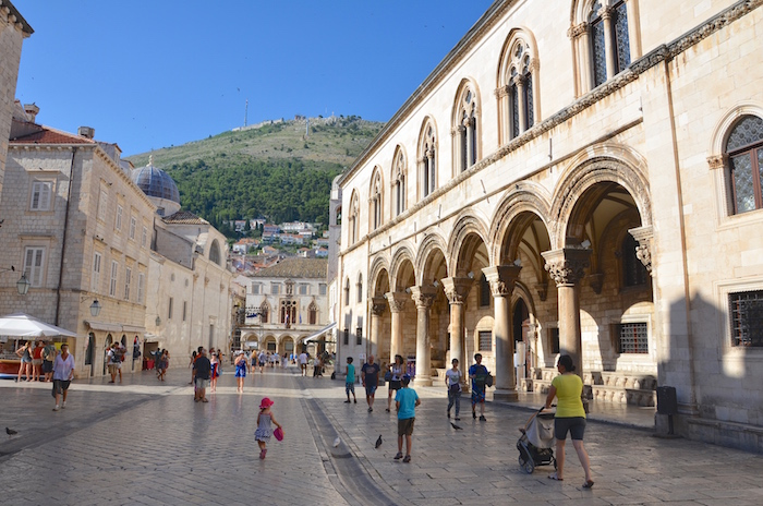 guide to dubrovnik