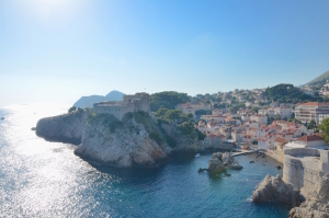 Guide to Dubrovnik – The Pearl of the Adriatic