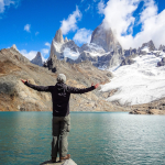 3 travel blogs, 1 destination: South America