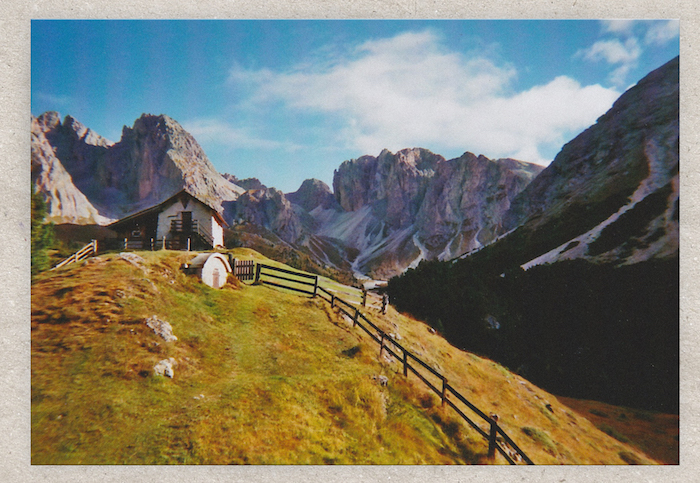 2014 travel in Südtirol