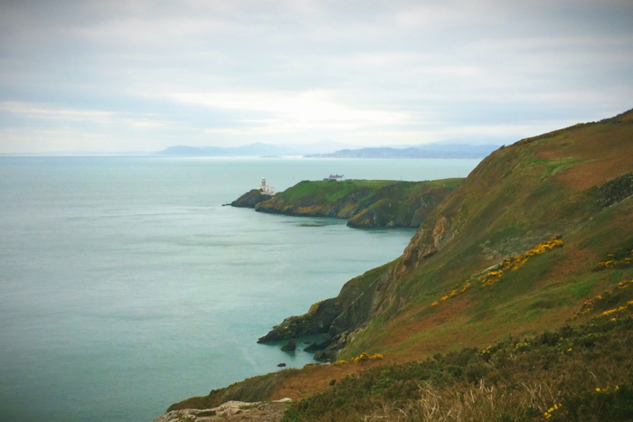 Anekdotique Howth close to Dublin in Ireland