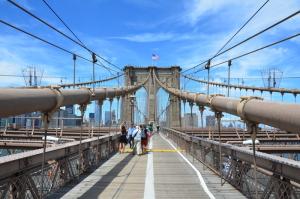 New York – an Instagram Diary: Part 3