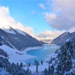 Kaunertal Glacier: The Tyrolean pearl of glacier skiing