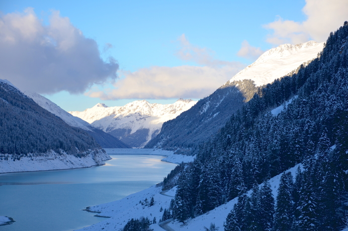 Kaunertal_Lake