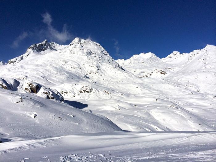 Kaunertal_Schnee