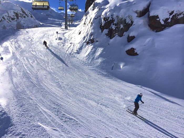 Kaunertal_Ski