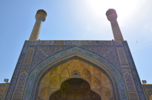 Best sights and cities in Iran: Highlights from 1001 nights