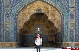 Backpacking Iran: All you need to know