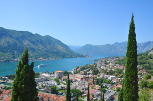 Montenegro: A country like a photo mural