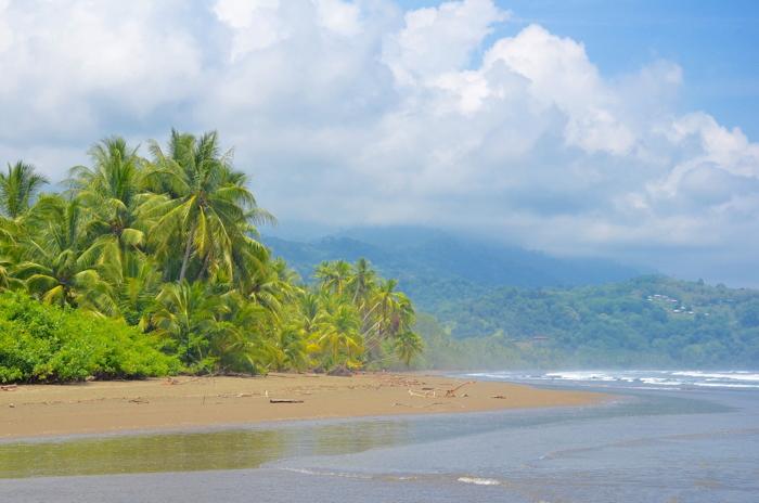 Costa Rica Pura Vida in Dominical