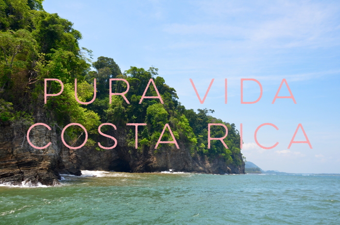 Pura Vida In Costa Rica An Attitude To Life