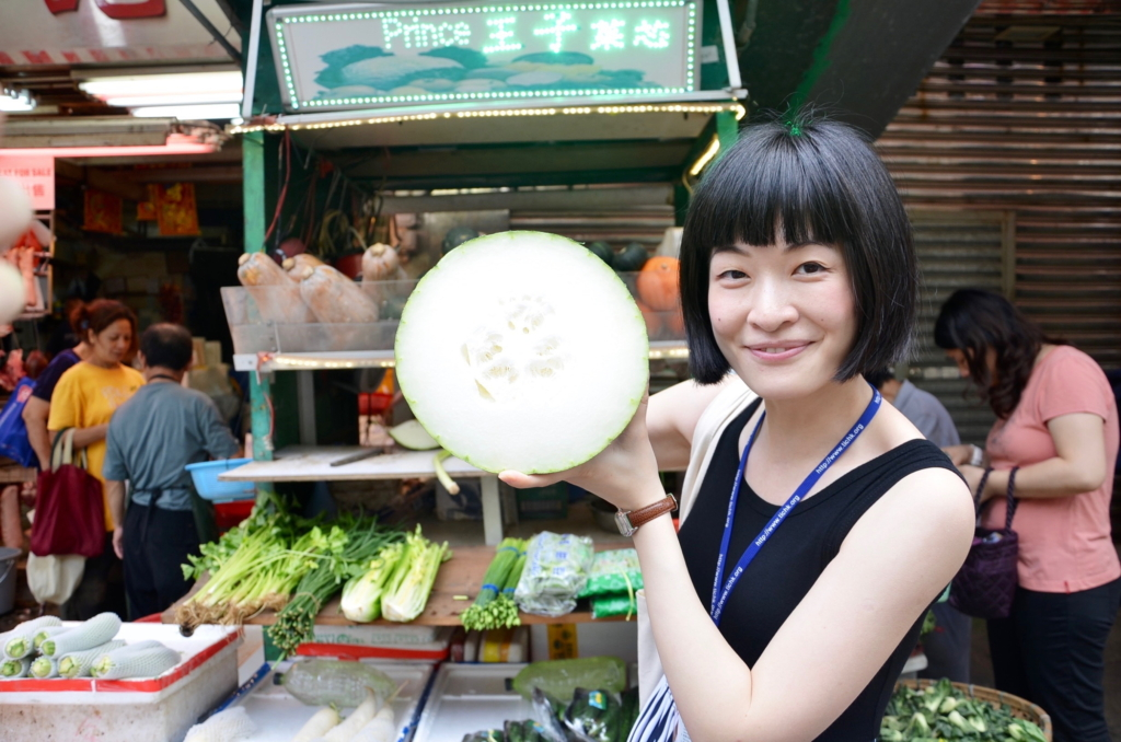 A food tour in Hongkong and other unordinary things to do in Hong Kong