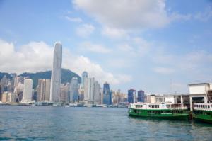 Unordinary things to do in Hong Kong