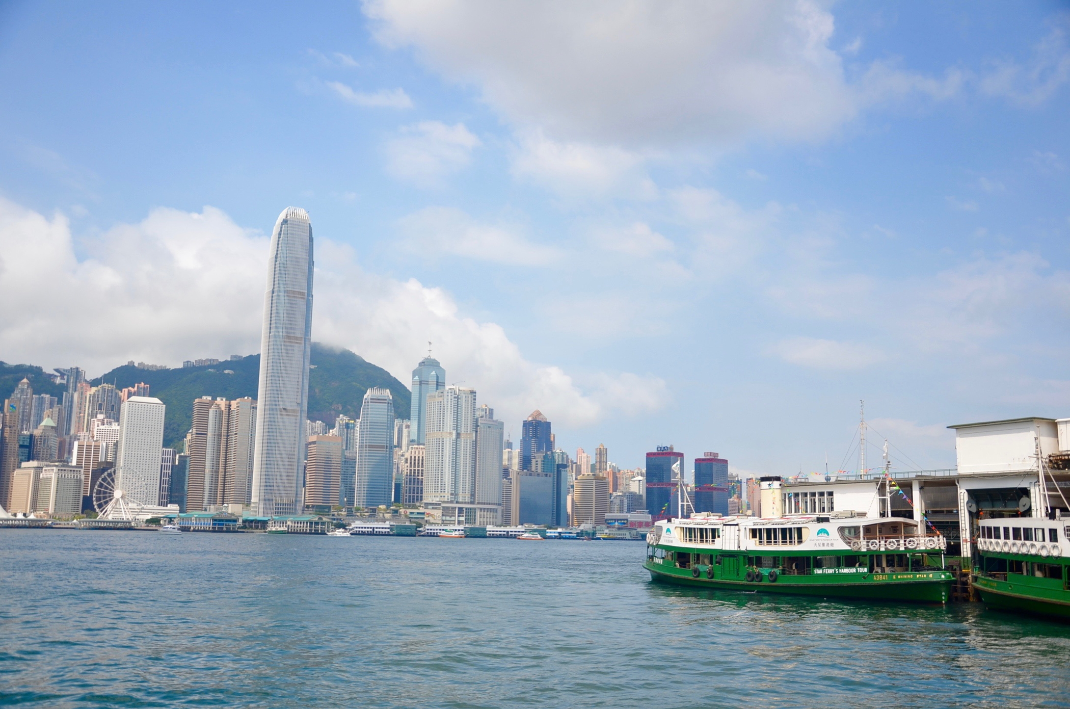 Unordinary things to do in Hong Kong