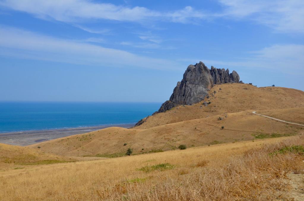 azerbaijan travel nature
