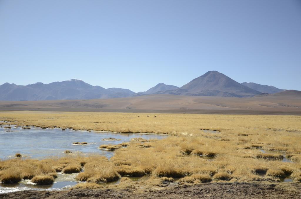 Sehenswürdigkeiten Chile