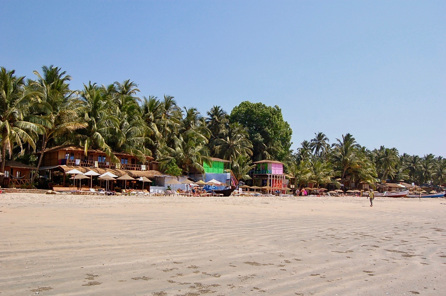 11 Things You Didn't Know About India like travels to Goa